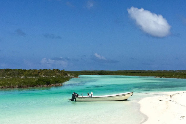 bahamas exuma