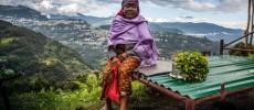 Sikkim. L'India dell'alto mondo