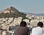 Atene. A spasso per la città immortale