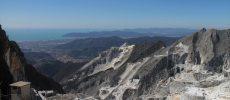 Marmo: l'oro bianco che ha reso grande Carrara