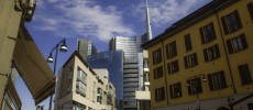 Milano European Best Destination 2017