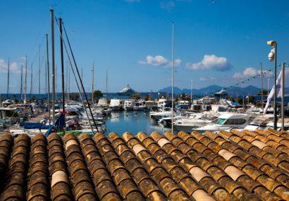 Antibes Juan-Les-Pins, eclettica Costa Azzurra