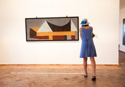 Cosa vedere ad Antibes-Juan-les-Pins: il museo Picasso