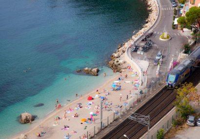 Chic, viaggiare. On the road sulla French Riviera