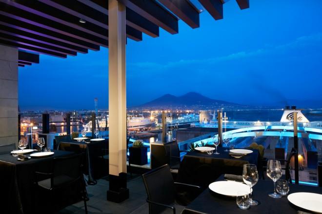 Hotel Romeo, Naples, Italy