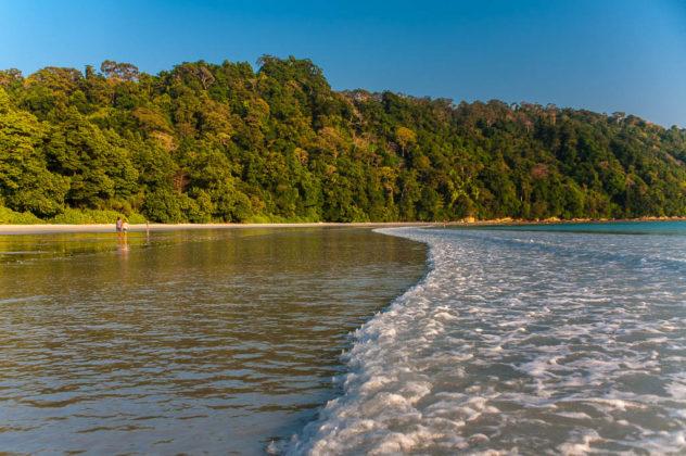 India-Andamane