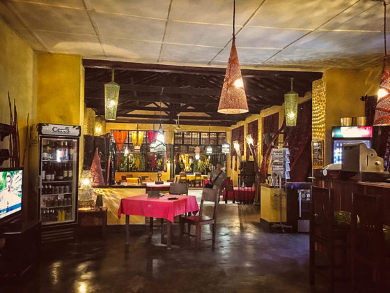 mozambico-ristorante