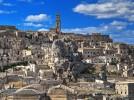 Italo arriva al sud: Potenza, Matera e Taranto in bus