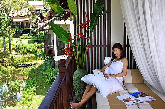 Jantra Spa Phuket Island