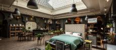 Dormire in Svizzera è pop. I luoghi insoliti diventano hotel
