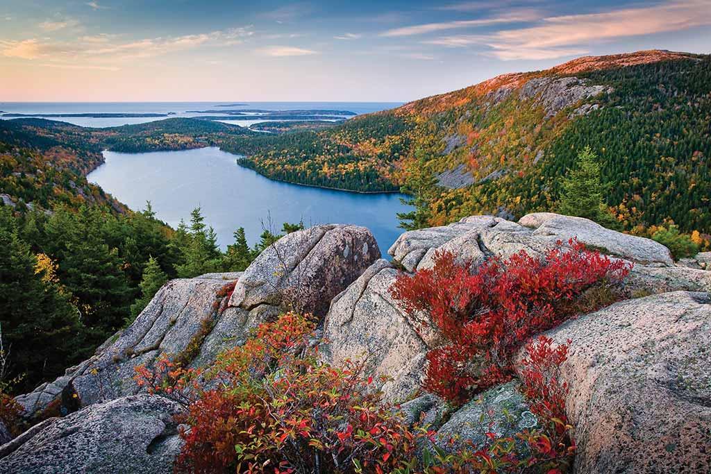 Maine-Acadia-National-Park