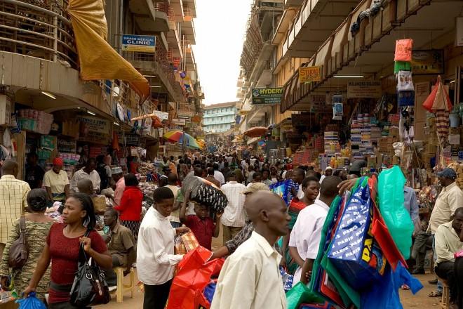 Kampala lowcost