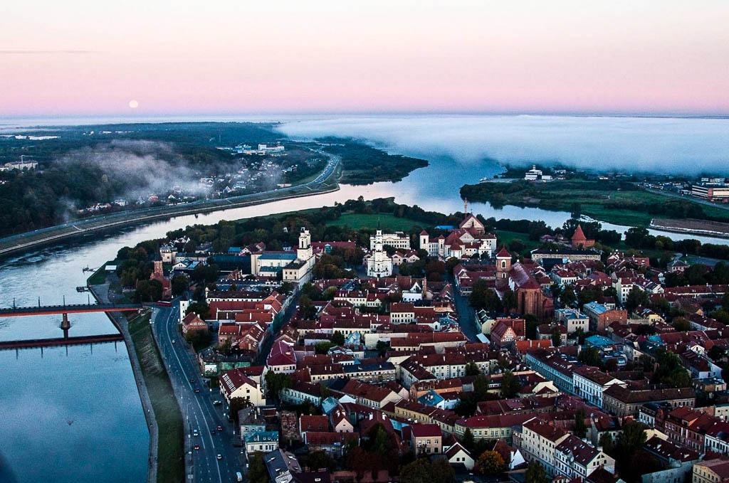 Kaunas_panorama
