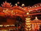 Appuntamento in Malesia per il Capodanno cinese
