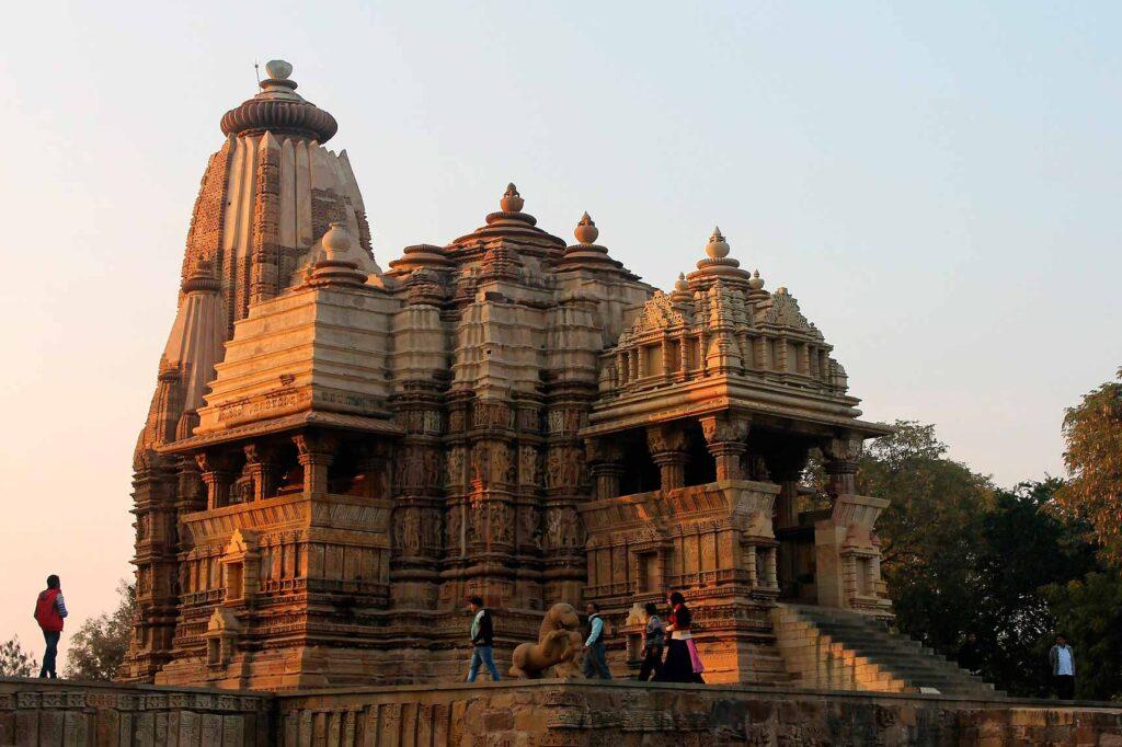 Khajuraho-india-tempio-erotico
