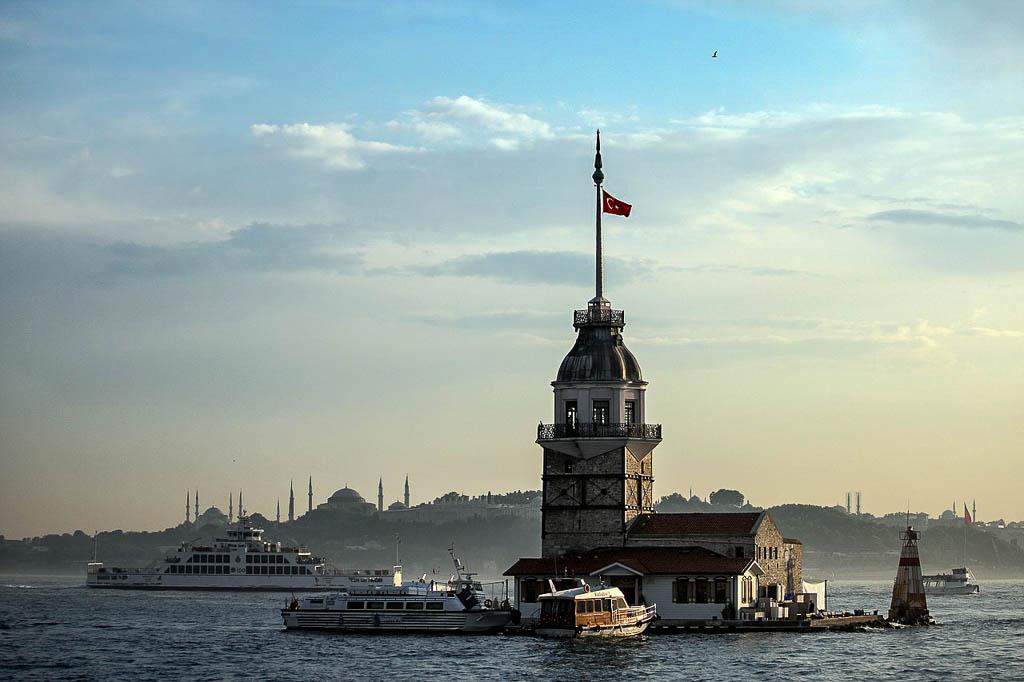 Turchia-faro-kiz-kules