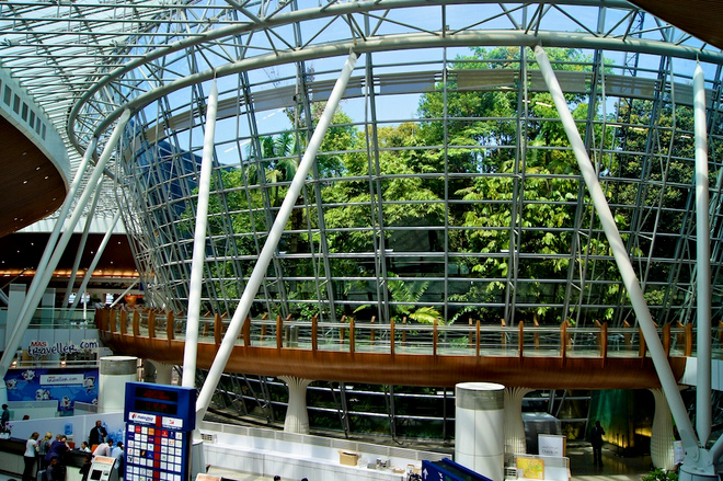 Kuala Lumpur International Airport, Kuala Lumpur