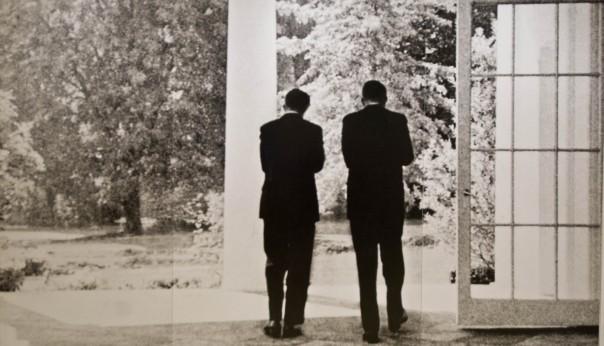 100 anni di John Fitzgerald Kennedy