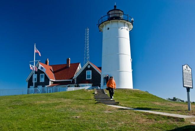 Massachusetts, New England, United States of America, North America