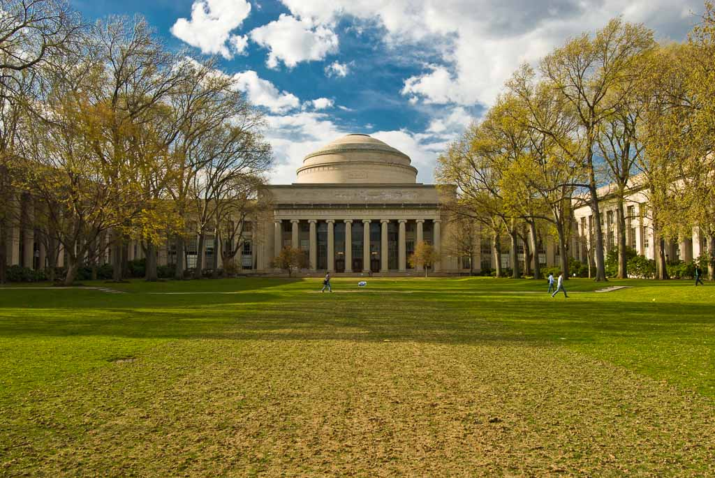 Boston-Massachusetts-MIT