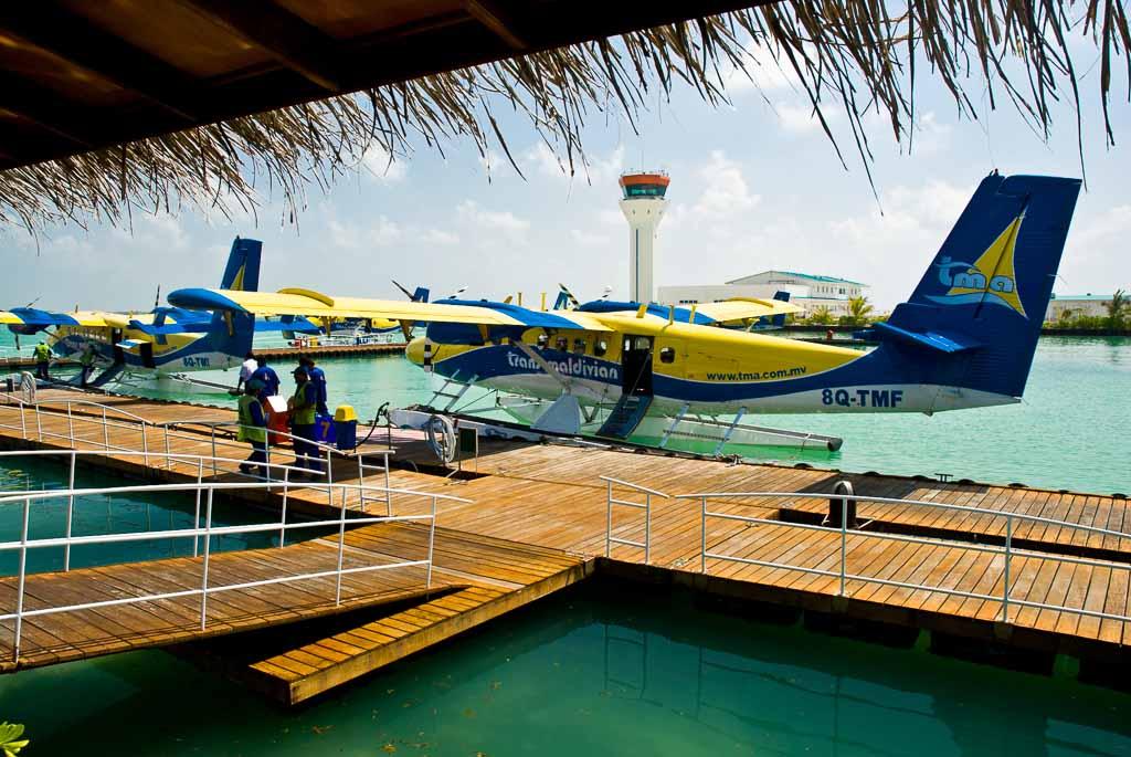 Maldive-idrovolante-aereo