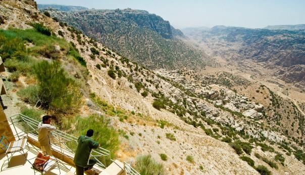 La Giordania capitale del turismo avventura 2017