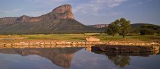Sud Africa, i campi da golf da non perdere: Legend Golf e Safari Resort