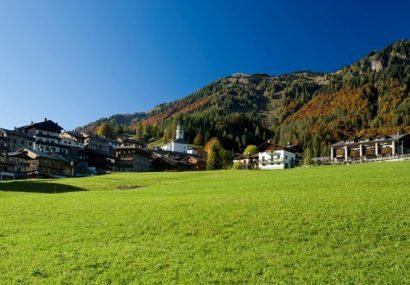 Albergo diffuso: ospitalità alternativa dal nord al sud Italia