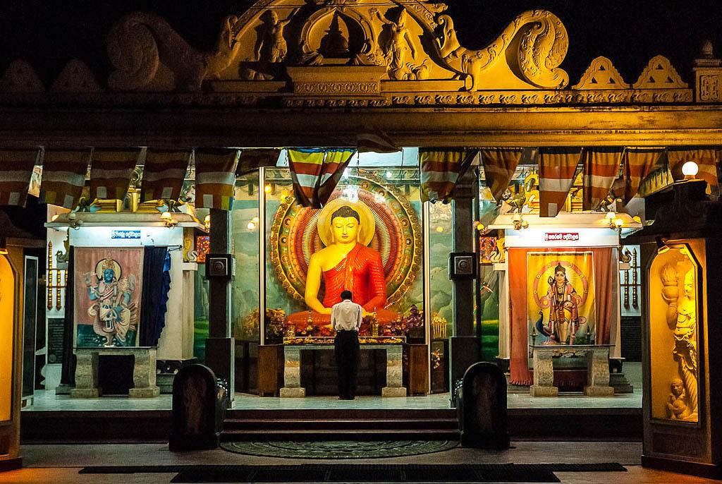 Sri Lanka-Kataragama,