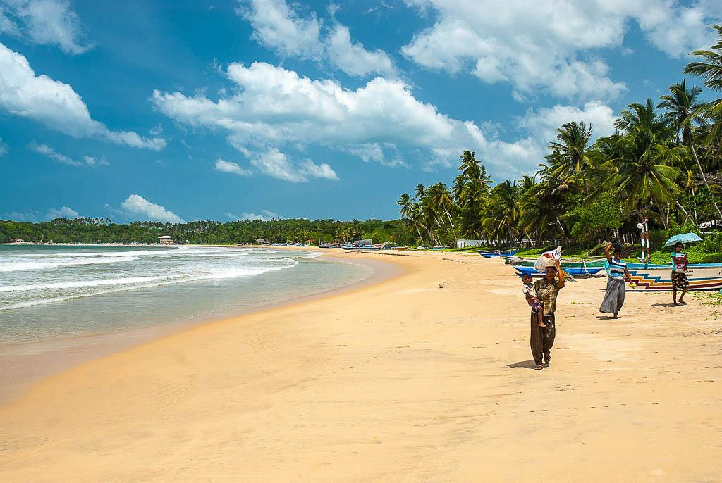 Sri-Lanka-Tangalla-spiaggia