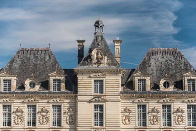 Chateau-de-Cheverny-Loira