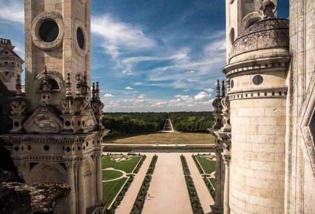 castello-di-Chambord-Loira