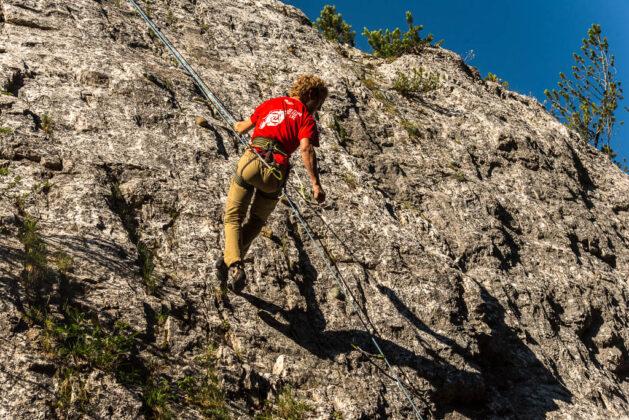 Val di Zoldo-Dolomiti-malga-arrampicata-climbing