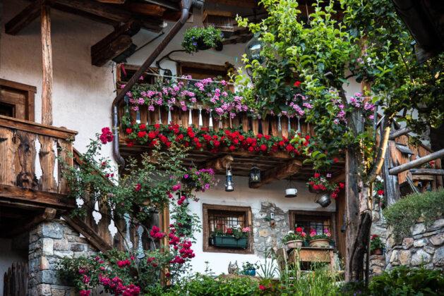 Val di Zoldo-Dolomiti-fornesighe