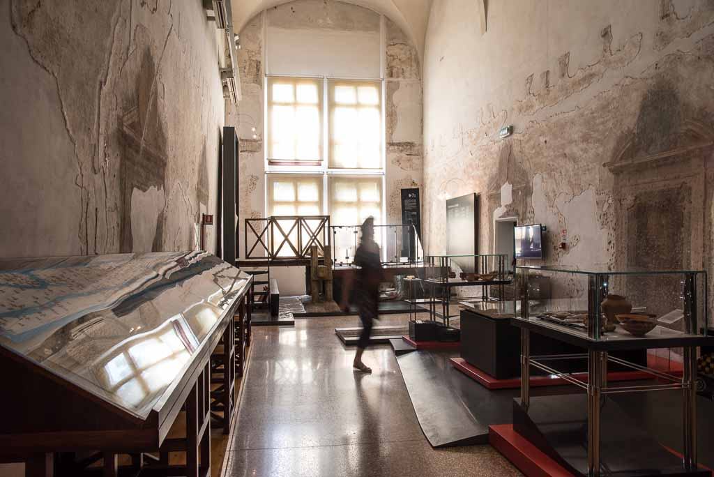 Museo dei Grandi Fiumi, Rovigo