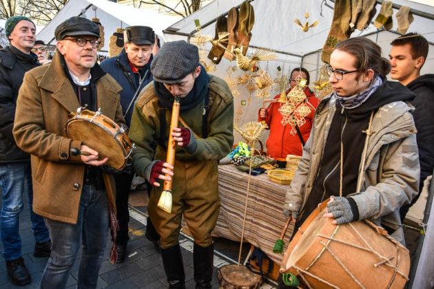 Vilnius Festa di San Casimiro