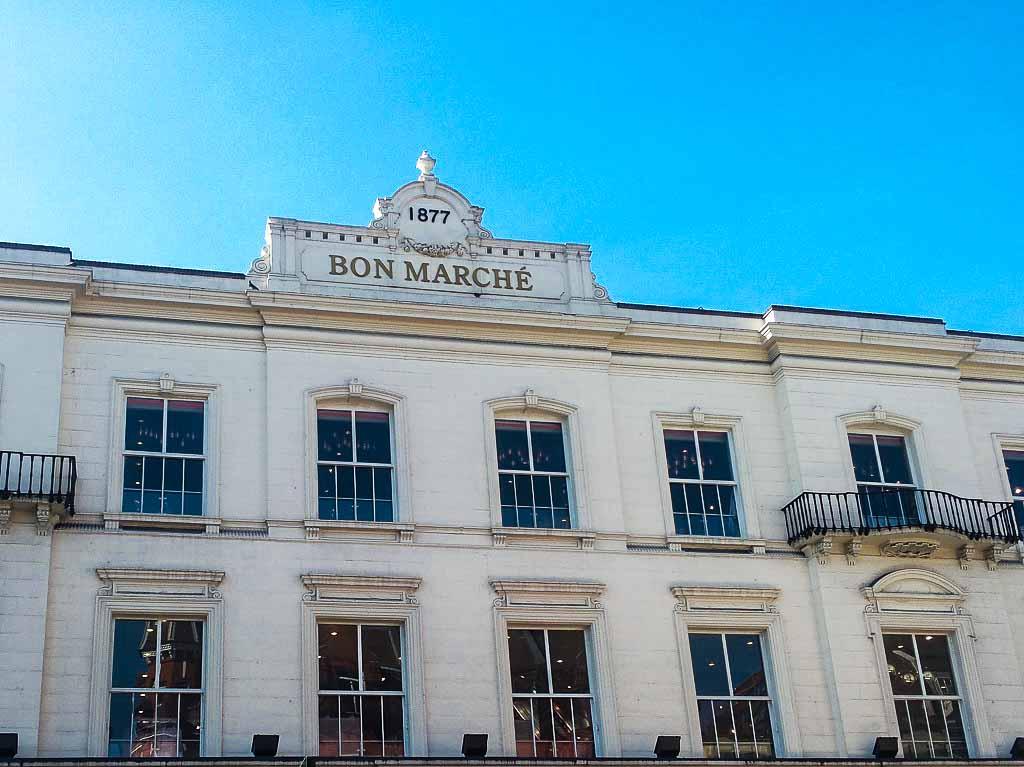 Londra-Brixton-Bon-Marchè
