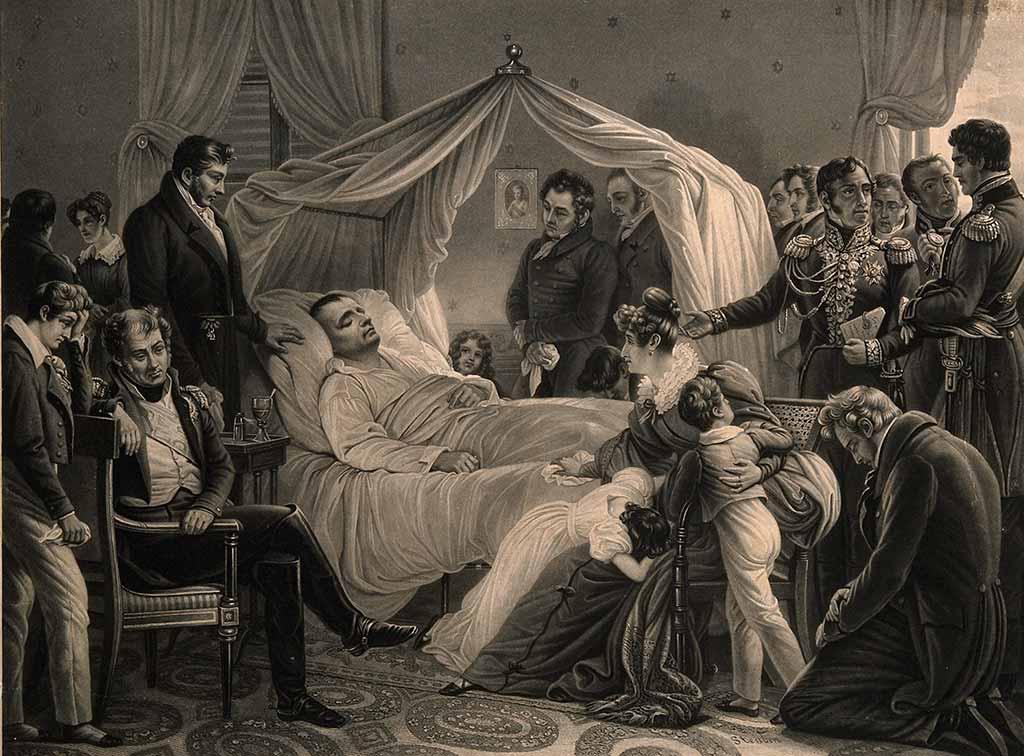 morte-di-Napoleone