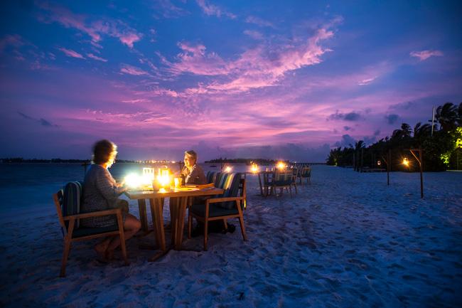 Laamu Maldive (© Foto di Lucio Rossi)