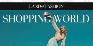 Land of Fashion
