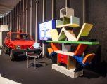 Mostra Triennale di Milano: 180 icone del Design Italiano