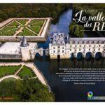 Castello-Chenonceau-valle-Loira