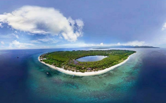 Lombok lowcost
