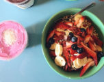 Mangiare sano in USA si può: cosa sono le açai bowls e dove si possono mangiare