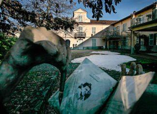 Luoghi pavesiani_Casa Natale_cortesia Fondazione Cesare Pavese