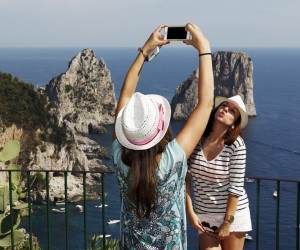 L'Italia vista dai grandi fotografi