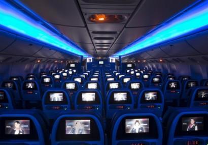 American Airlines, nuovo volo Italia Texas