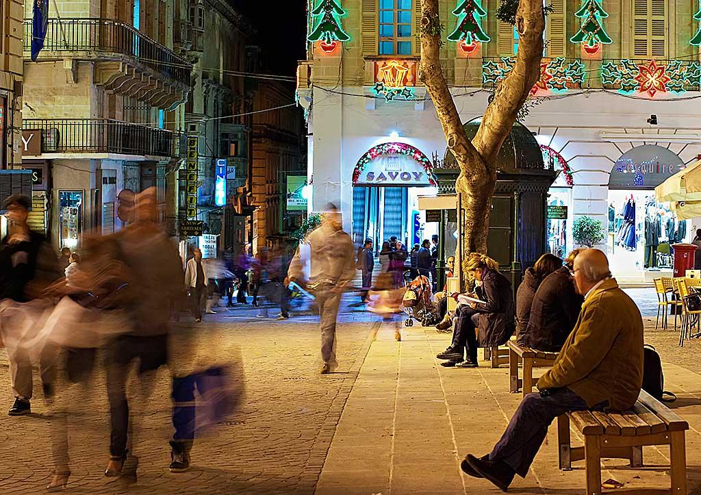 Malta-Decorazioni_natalizie