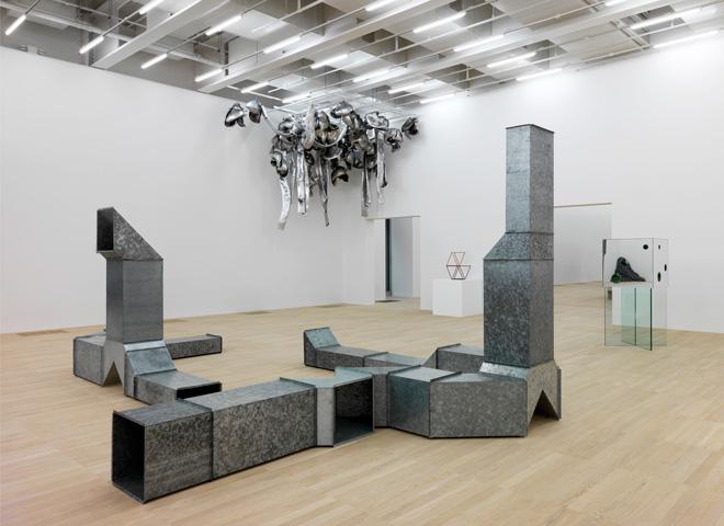 Marisa Merz_Tate Modern