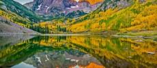 Colorado parchi nazionali: i giardini degli dei